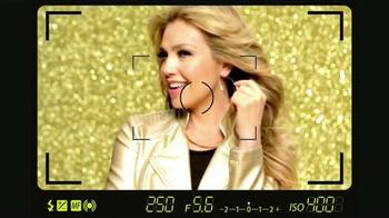 Macy's TV Spot, '¡Luz! ¡Cámara! ¡Moda!' con Thalía Sodi [Spanish] - Thumbnail 1