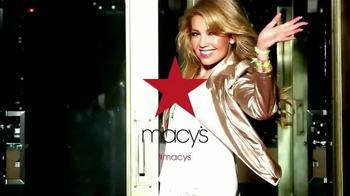 Macy's TV Spot, '¡Luz! ¡Cámara! ¡Moda!' con Thalía Sodi [Spanish] - Thumbnail 9