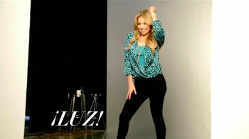 Macy's TV Spot, '¡Luz! ¡Cámara! ¡Moda!' con Thalía Sodi [Spanish] - Thumbnail 2