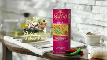 Tío Nacho Chile TV Spot, 'Revitaliza y fortalece' [Spanish] - Thumbnail 10