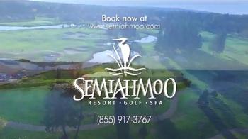 Semiahmoo TV Spot, 'Another World' - Thumbnail 10