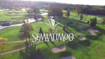 Semiahmoo TV Spot, 'Another World' - Thumbnail 9