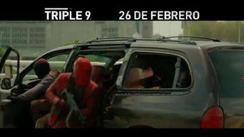 Triple 9 - Alternate Trailer 4