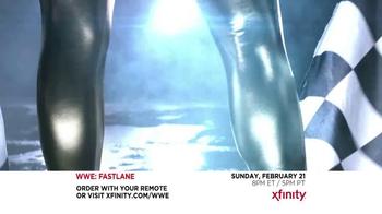 XFINITY On Demand Pay-Per-View TV Spot, 'WWE: Fastlane' - Thumbnail 2