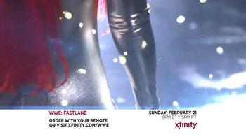 XFINITY On Demand Pay-Per-View TV Spot, 'WWE: Fastlane' - Thumbnail 3
