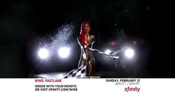 XFINITY On Demand Pay-Per-View TV Spot, 'WWE: Fastlane' - Thumbnail 4