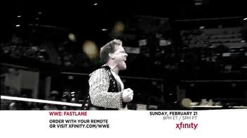 XFINITY On Demand Pay-Per-View TV Spot, 'WWE: Fastlane' - Thumbnail 6