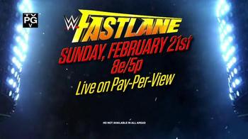 XFINITY On Demand Pay-Per-View TV Spot, 'WWE: Fastlane' - Thumbnail 8