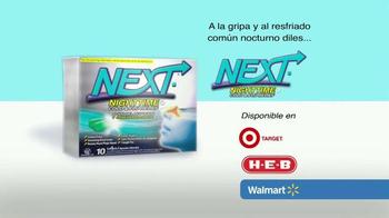 Next Noche TV Spot, 'Ayuda a dormir' [Spanish] - Thumbnail 9