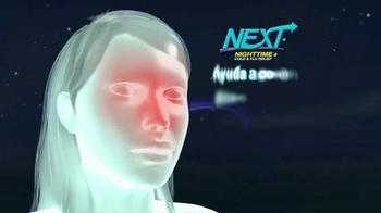 Next Noche TV Spot, 'Ayuda a dormir' [Spanish] - Thumbnail 5