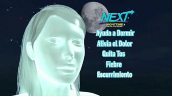 Next Noche TV Spot, 'Ayuda a dormir' [Spanish] - Thumbnail 6