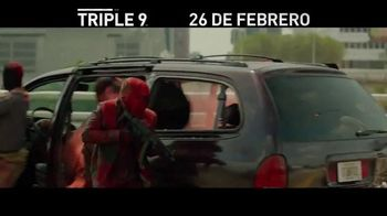 Triple 9 - Alternate Trailer 5