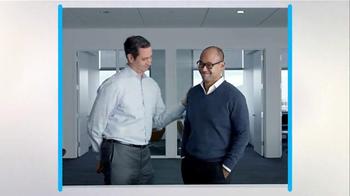 Barclays TV Spot, 'Cisco' - Thumbnail 10