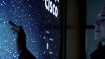 Barclays TV Spot, 'Cisco' - Thumbnail 2