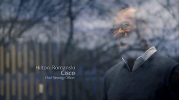 Barclays TV Spot, 'Cisco' - Thumbnail 4