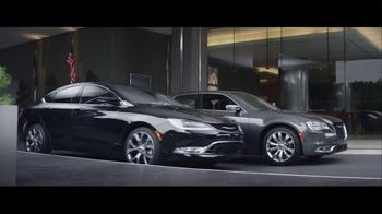 Chrysler 200 & 300 TV Spot, 'American-est' - Thumbnail 1