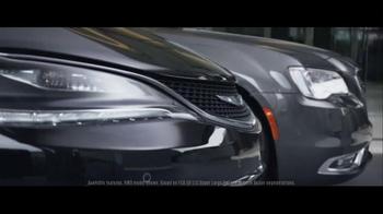 Chrysler 200 & 300 TV Spot, 'American-est' - Thumbnail 4