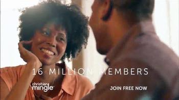 ChristianMingle.com TV Spot, 'More Than a Dating Site' - Thumbnail 3