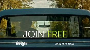 ChristianMingle.com TV Spot, 'More Than a Dating Site' - Thumbnail 4
