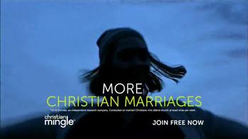 ChristianMingle.com TV Spot, 'More Than a Dating Site' - Thumbnail 7