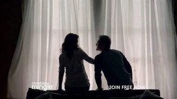 ChristianMingle.com TV Spot, 'More Than a Dating Site'