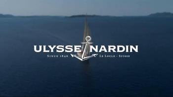 Ulysse Nardin TV Spot, 'Ship' - Thumbnail 1