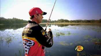 Bass Pro Shops Spring Fishing Classic TV Spot, 'The Spot' Ft. Kevin VanDam - Thumbnail 1