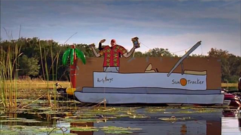 Bass Pro Shops Spring Fishing Classic TV Spot, 'The Spot' Ft. Kevin VanDam - Thumbnail 6
