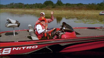 Bass Pro Shops Spring Fishing Classic TV Spot, 'The Spot' Ft. Kevin VanDam - Thumbnail 7