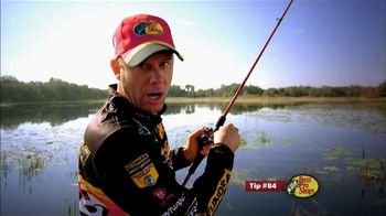 Bass Pro Shops Spring Fishing Classic TV Spot, 'The Spot' Ft. Kevin VanDam - 57 commercial airings