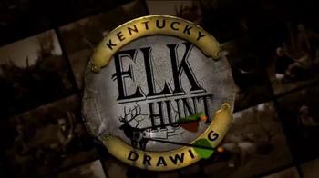Kentucky Department of Fish & Wildlife TV Spot, 'Elk Hunting Pick Four' - Thumbnail 9