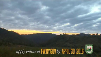 Kentucky Department of Fish & Wildlife TV Spot, 'Elk Hunting Pick Four' - Thumbnail 1