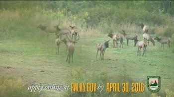 Kentucky Department of Fish & Wildlife TV Spot, 'Elk Hunting Pick Four' - Thumbnail 3