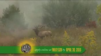 Kentucky Department of Fish & Wildlife TV Spot, 'Elk Hunting Pick Four' - Thumbnail 6