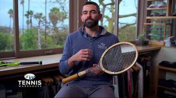 Tennis Warehouse TV Spot, 'Gear Up: Flex'