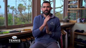 Tennis Warehouse TV Spot, 'Gear Up: Flex' - Thumbnail 2
