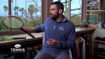 Tennis Warehouse TV Spot, 'Gear Up: Flex' - Thumbnail 3