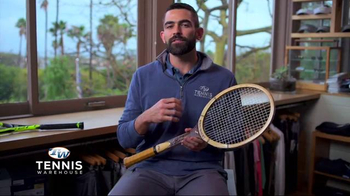 Tennis Warehouse TV Spot, 'Gear Up: Flex'