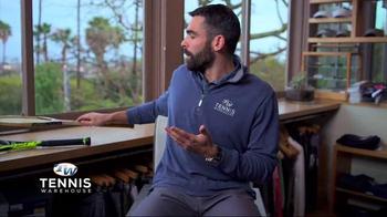 Tennis Warehouse TV Spot, 'Gear Up: Flex' - Thumbnail 5