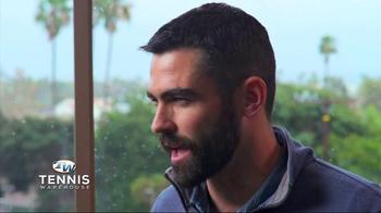 Tennis Warehouse TV Spot, 'Gear Up: Flex' - Thumbnail 7