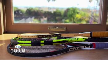 Tennis Warehouse TV Spot, 'Gear Up: Flex' - Thumbnail 8