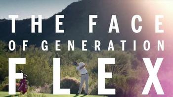 Wilson Staff C200 TV Spot, 'The Face of Generation Flex' - Thumbnail 2