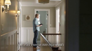 Time Warner Cable Home Wi-Fi TV Spot, 'Honey' - Thumbnail 4