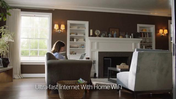 Time Warner Cable Home Wi-Fi TV Spot, 'Honey' - Thumbnail 5