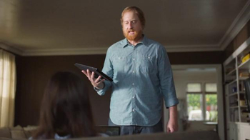 Time Warner Cable Home Wi-Fi TV Spot, 'Honey' - Thumbnail 7