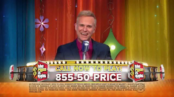 CBS The Price Is Right Play at Home Game TV Spot, 'Win $1,000 Cash' - Thumbnail 7