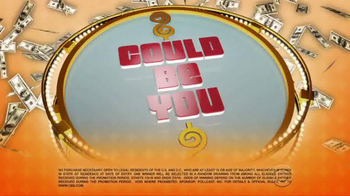 CBS The Price Is Right Play at Home Game TV Spot, 'Win $1,000 Cash' - Thumbnail 5