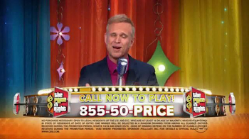CBS The Price Is Right Play at Home Game TV Spot, 'Win $1,000 Cash' - Thumbnail 6