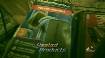 ThermaCell Heated Products TV Spot, 'Hello More Time Outside' - Thumbnail 1