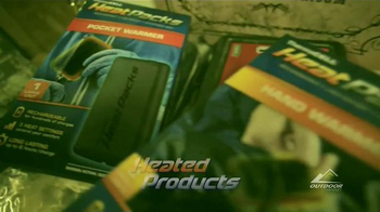 ThermaCell Heated Products TV Spot, 'Hello More Time Outside' - Thumbnail 2